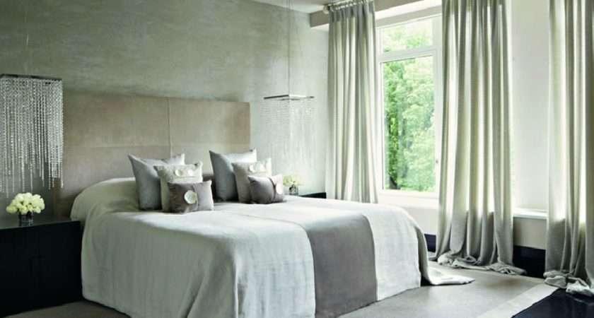 Kelly Hoppen Decor Interior Bedrooms Master Bedroom House