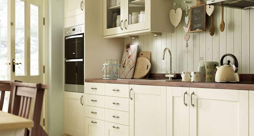 Kendal Classic Kitchen Range Wickes
