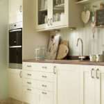 Kendal Cream Matt Kitchen Wickes