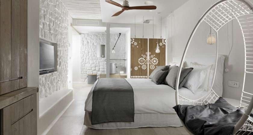 Kensh Boutique Hotel Mykonos Gets Ready Grand