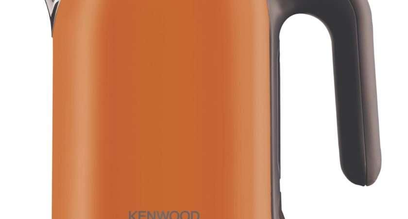 Kenwood Kmix Kettle Marmalade Shopping Women