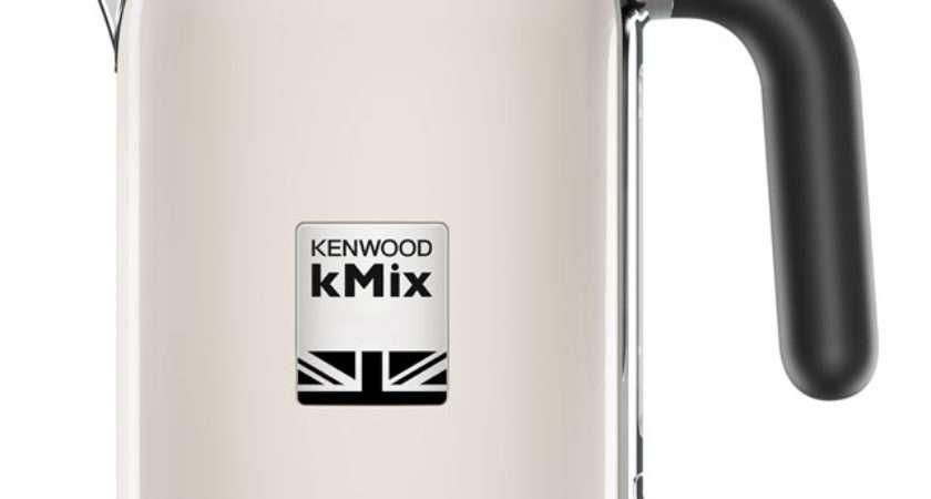 Kenwood Kmix Zjx Kettle Cream Appliance Sava