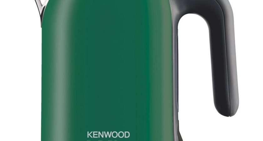 Kenwood Sjm Kmix Capacity Stainless Steel Jug