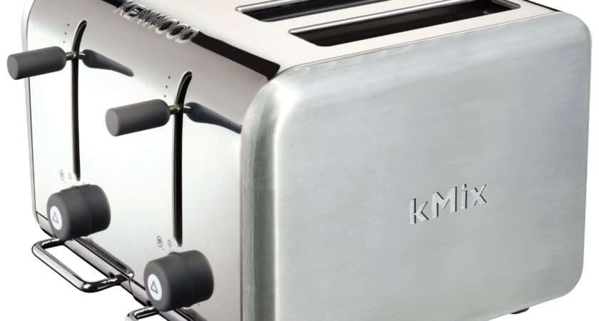 Kenwood Ttm Toaster Compare Prices Foundem