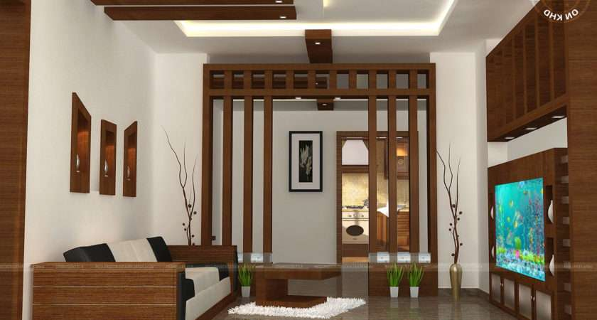 Kerala Home Kitchen Designs Affordable House