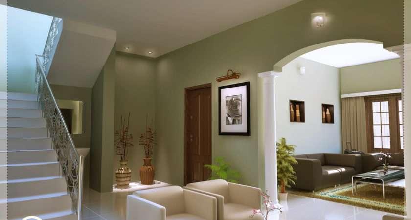 Kerala Style Home Interior Designs Appliance
