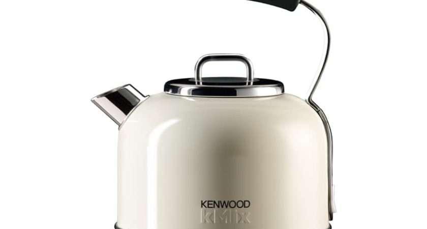 Key Features Kmix Traditional Kettle Skm Kenwood