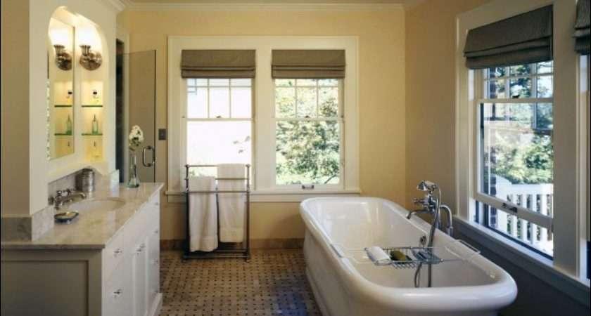 Key Interiors Shinay Country Bathroom Design Ideas