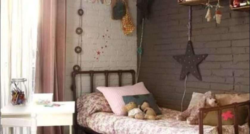 Key Interiors Shinay Vintage Style Teen Girls Bedroom