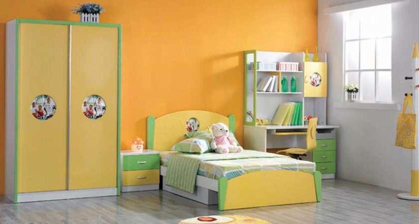 Kids Bedroom Design Make Different Interior