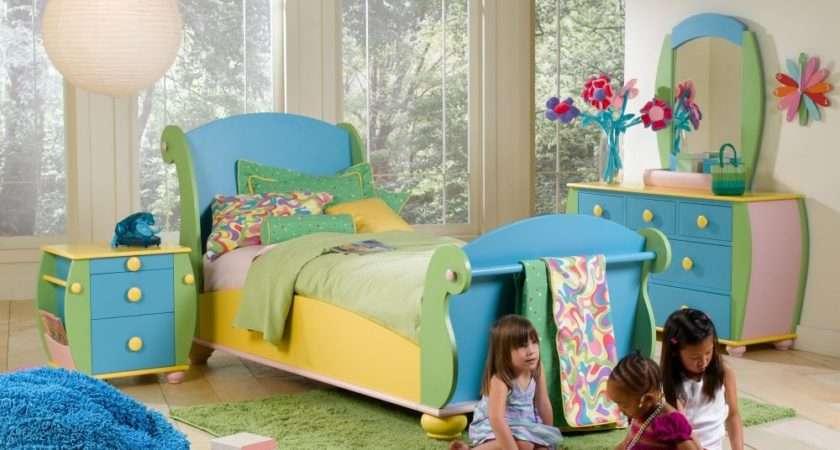 Kids Bedroom Designs Good Decorating Ideas