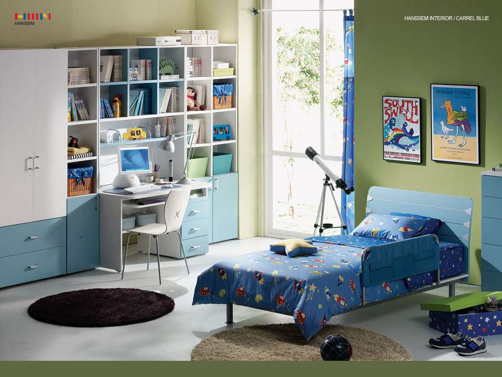 Kids Bedroom Designs Photos Modern