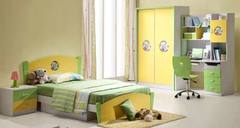 Kids Bedroom Furniture Designs Create Your Perfect Home
