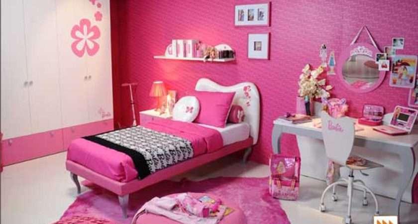 Kids Bedroom Girls Ideas