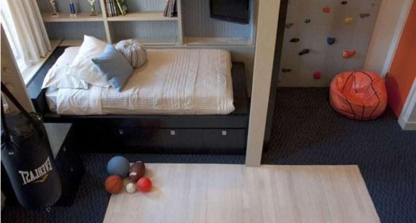 Kids Bedroom Layout Home Interior Design Ideas