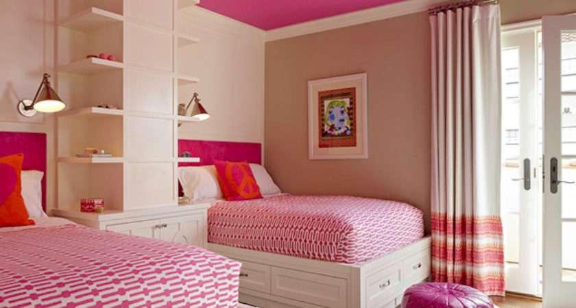 Kids Bedroom Paint Ideas Wall