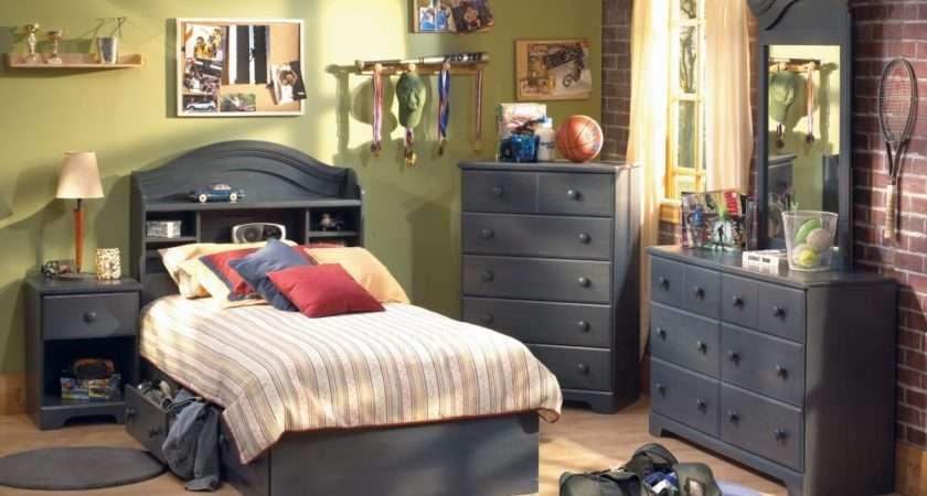 Kids Bedroom Sets Boys Need