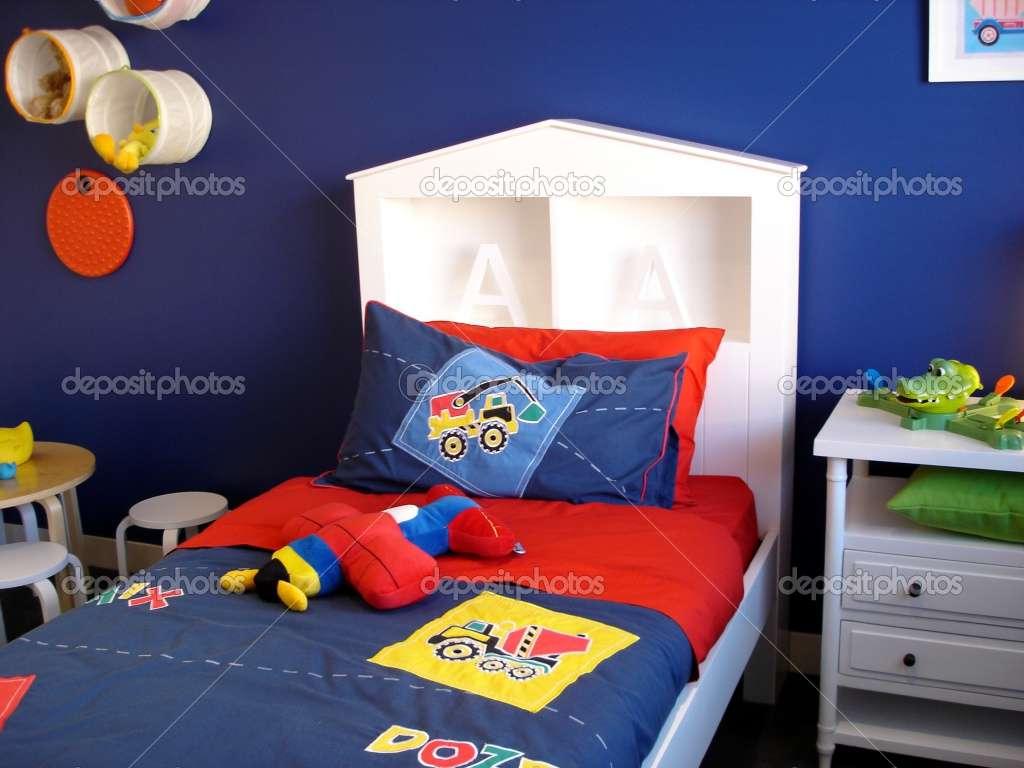 Kids Boy Bedroom Ideas Design