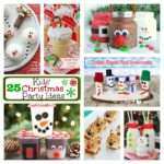 Kids Christmas Party Ideas Fun Squared