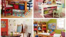 Kids Playroom Design Ideas