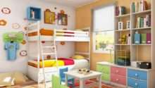 Kids Room Designs Children Study Rooms