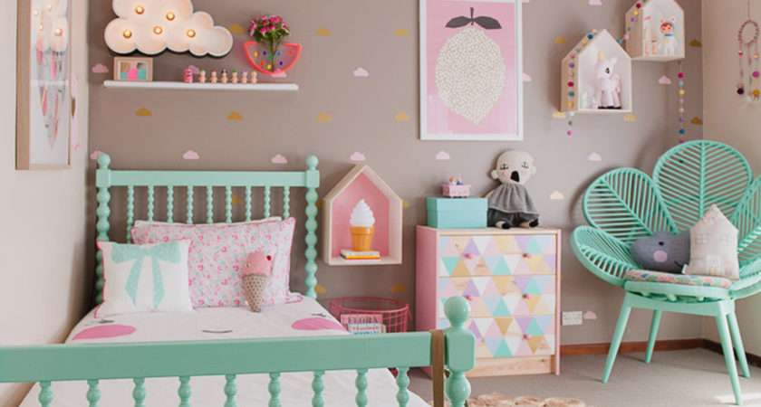 Kids Room Ideas Would Make Wish Were
