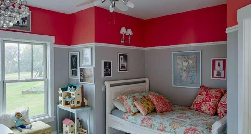 Kids Room Paint Ideas Bright Choices Bob Vila