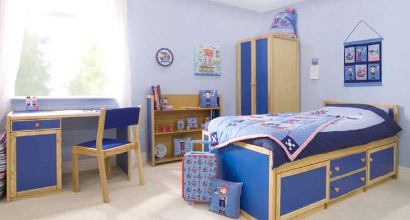 Kids Storage Bed Cbc