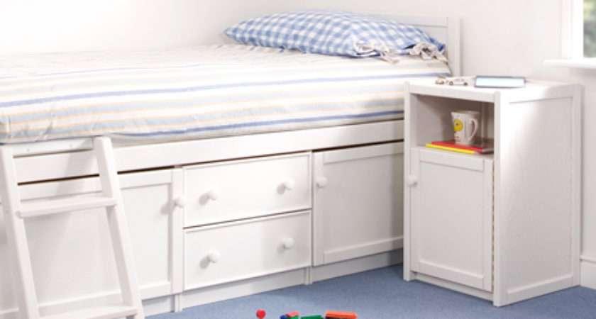 Kids Storage Beds Cbc