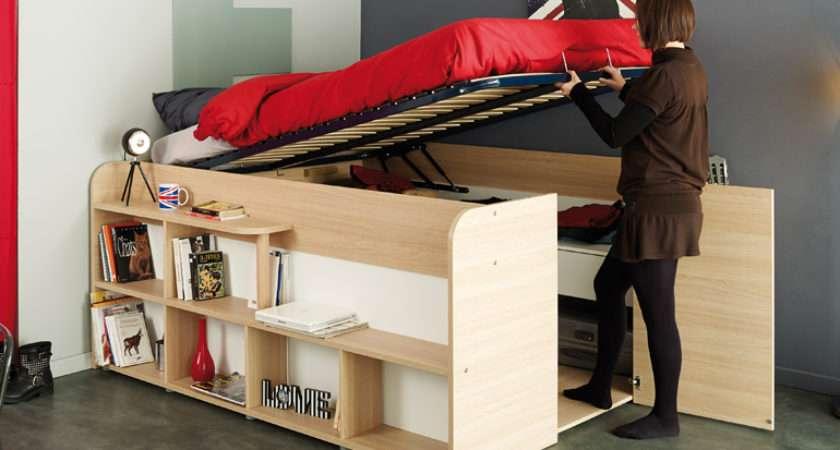 Kids Storage Beds Legs Blog