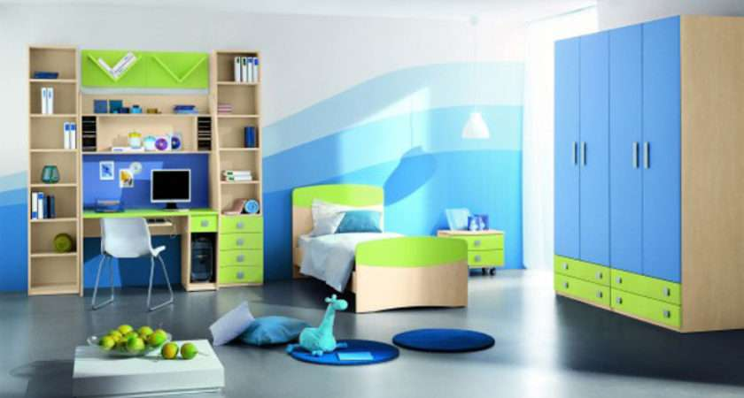 Kids Study Room Ideas Furniture Blogs Office