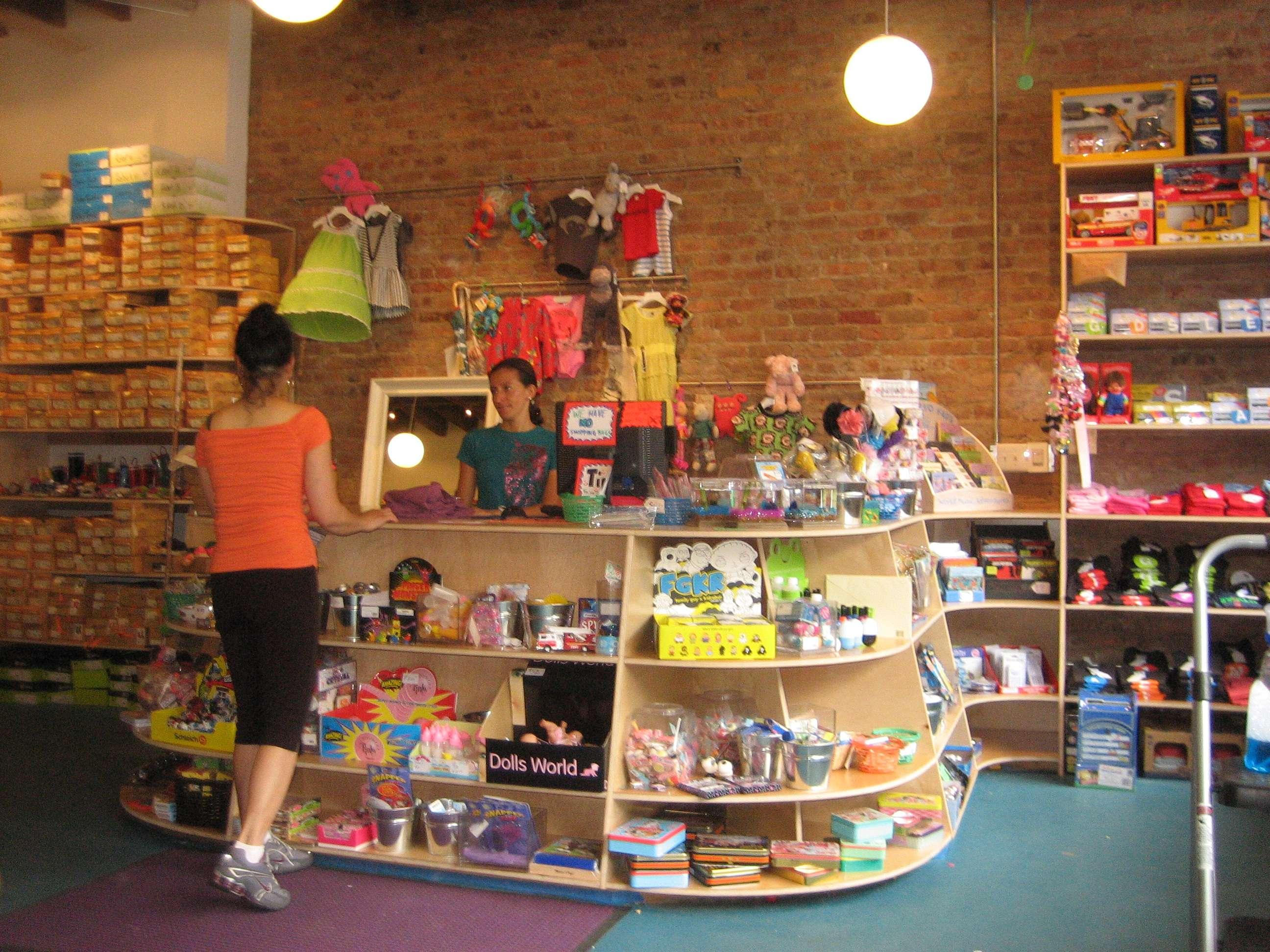 Kids Toy Storage Ideas Bins