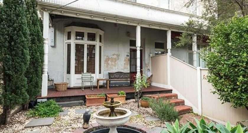 Kilda Georgian Terrace House Case Affitto Saint