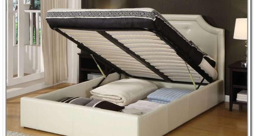 King Bed Frame Ashley Furniture