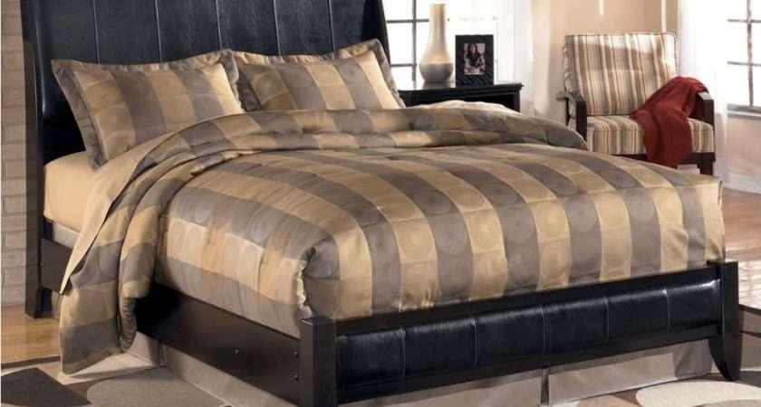 King Platform Bed Frames New Home Designs Choosing Best