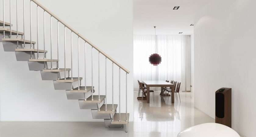Kit Staircase Genius Spiral Staircases