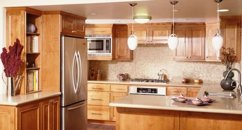 Kitchen Apartment Furniture Decoration Home Design