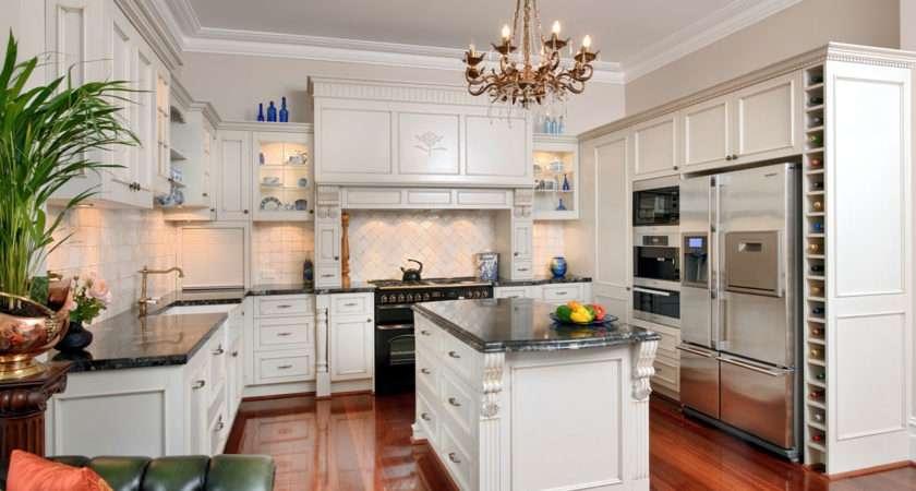 Kitchen Beautiful Design Ideas Small