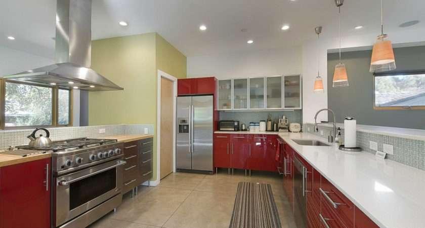 Kitchen Beautiful Kitchens Modern Arrangement Styles