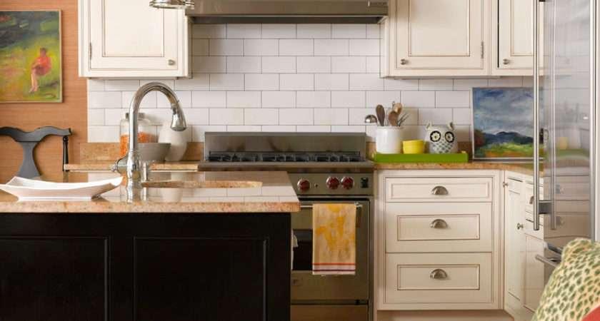 Kitchen Better Homes Gardens Katie Rosenfeld Interior Design