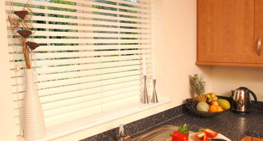 Kitchen Blinds Roller Venetian More Expression