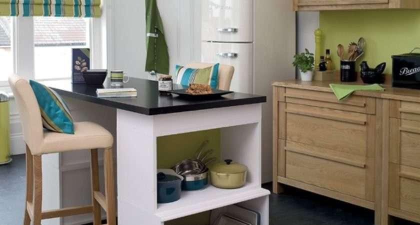 Kitchen Breakfast Bar Kitchens Ideas