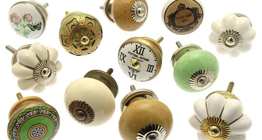Kitchen Cabinet Knobs Ebay
