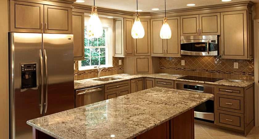 Kitchen Cabinets Budget Modern Kitchens