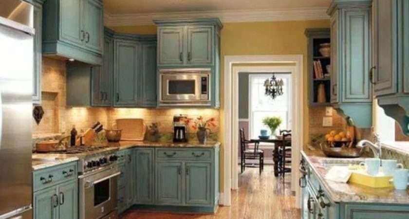 Kitchen Cabinets Duck Egg Blue Annie Sloan Chalk Paint