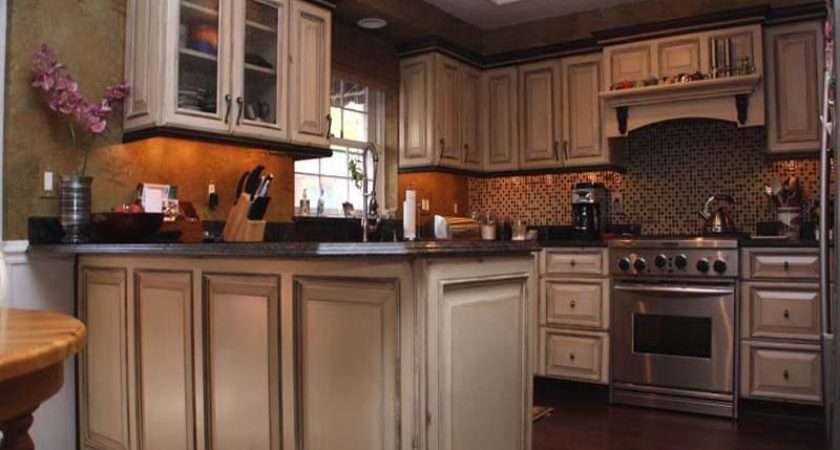 Kitchen Cabinets New Ideas Painting Excellent