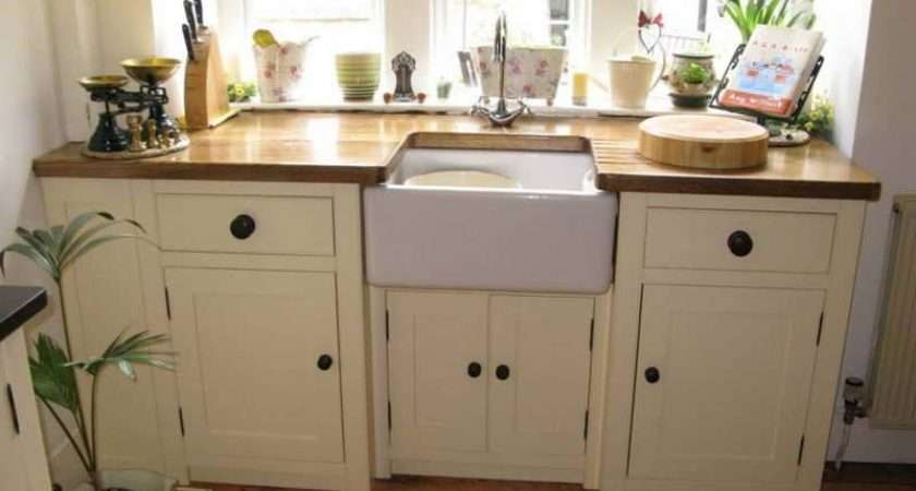 Kitchen Cabinets Standing Cabinet