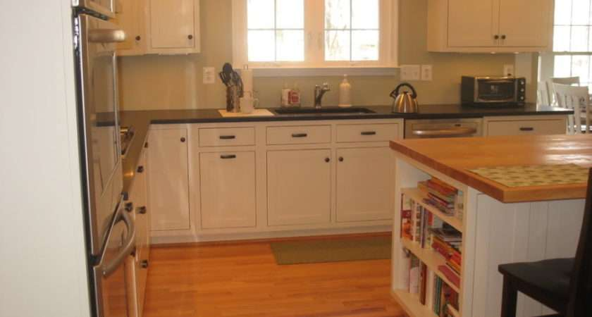 Kitchen Calming Cream Cabinets Strong Beige