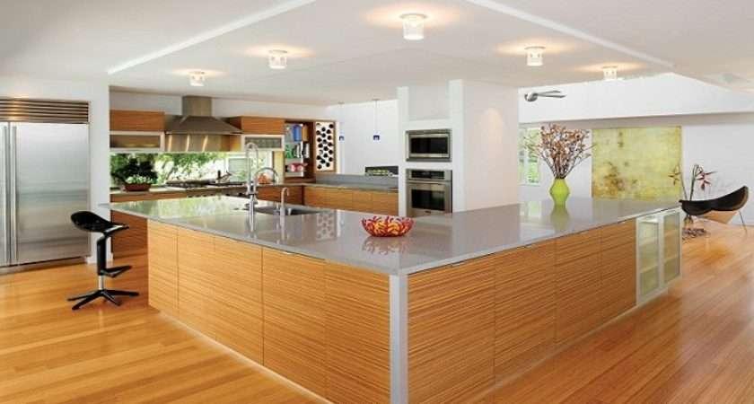 Kitchen Ceiling Light Best Way Brighten Your