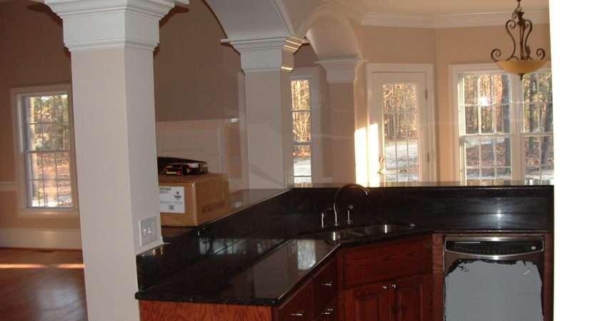 Kitchen Color Combinations Combination Granite